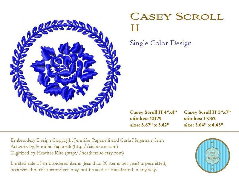 Casey2chart