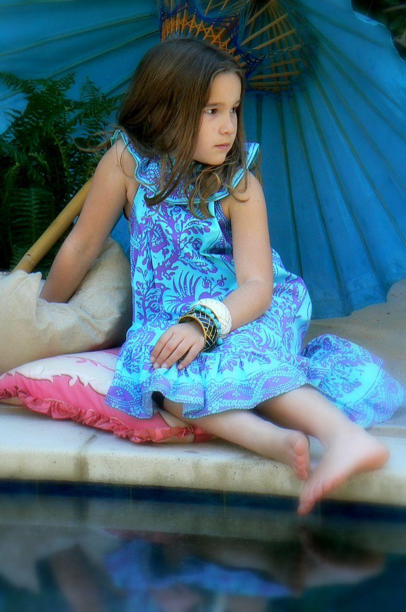 Avery dress 2