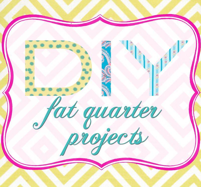 Fat Quarter Project 33